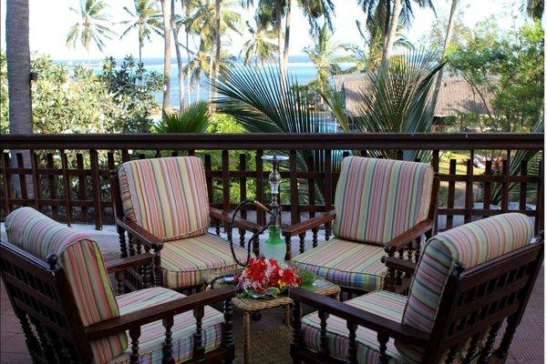 Reef Hotel Mombasa - 15
