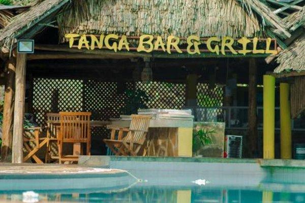 Reef Hotel Mombasa - 16
