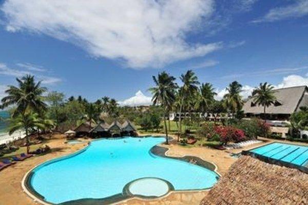 Reef Hotel Mombasa - 19