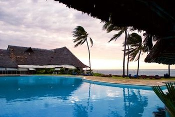 Reef Hotel Mombasa - 20