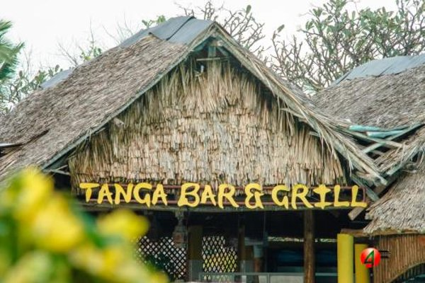 Reef Hotel Mombasa - 21