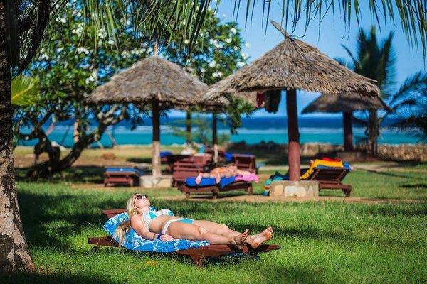 Reef Hotel Mombasa - 23