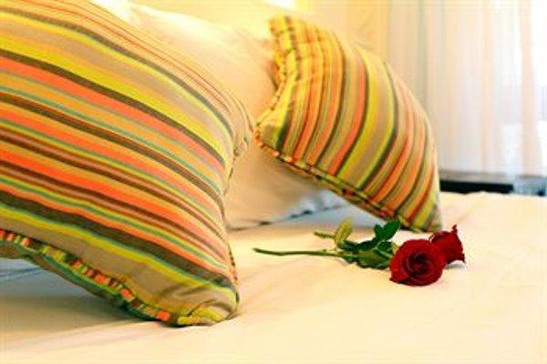 Reef Hotel Mombasa - 4
