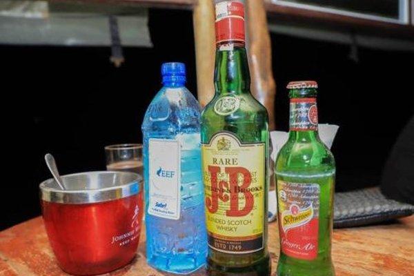 Reef Hotel Mombasa - 7