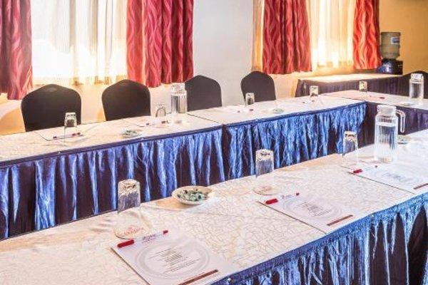 Prideinn Hotel Mombasa - 17