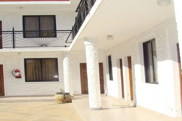 Prideinn Hotel Mombasa - 20