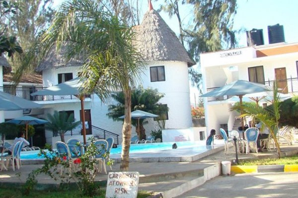 Prideinn Hotel Mombasa - 22