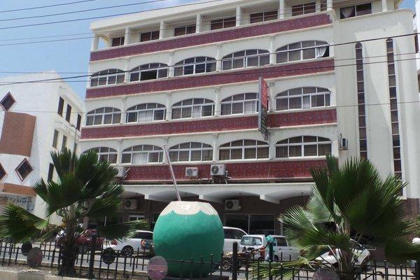 Prideinn Hotel Mombasa - 23