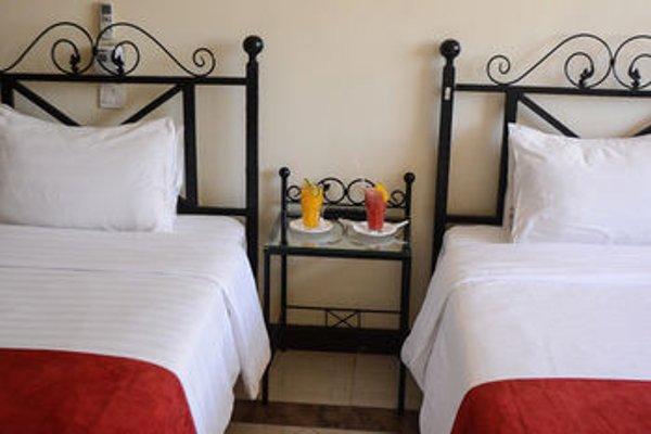 Prideinn Hotel Mombasa - 3
