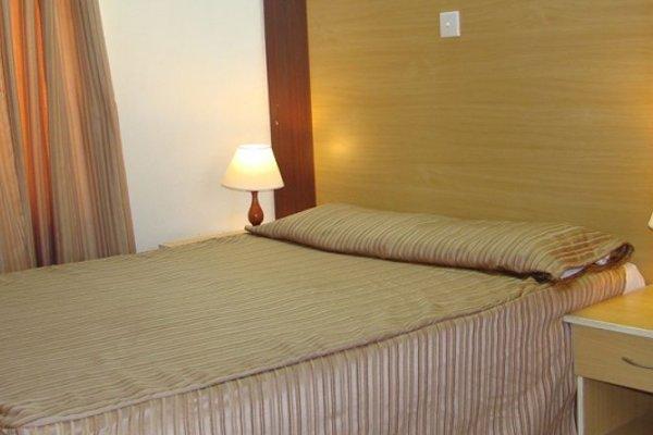 Prideinn Hotel Mombasa - 4