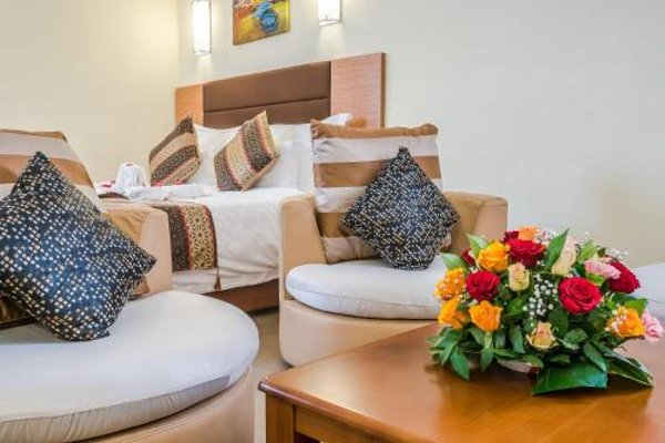 Prideinn Hotel Mombasa - 5