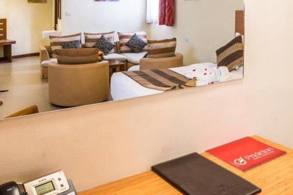Prideinn Hotel Mombasa - 6