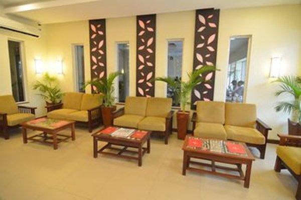 Prideinn Hotel Mombasa - 8
