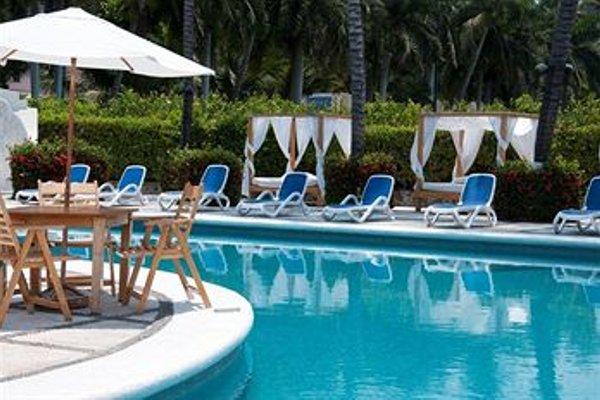 Gran Festivall All Inclusive Resort - 15