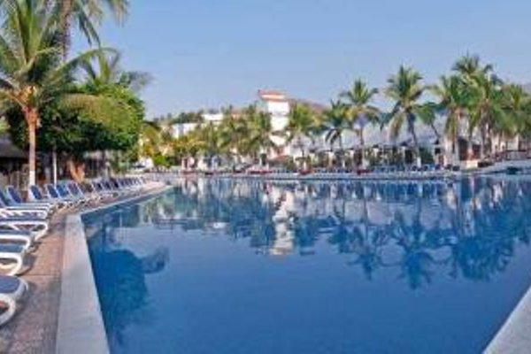 Gran Festivall All Inclusive Resort - фото 16