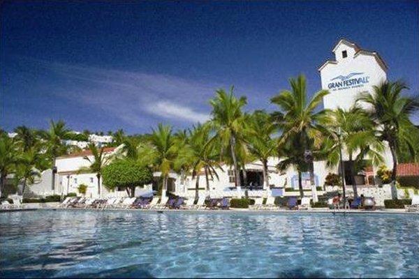 Gran Festivall All Inclusive Resort - фото 19