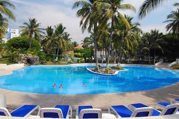 Gran Festivall All Inclusive Resort - 20