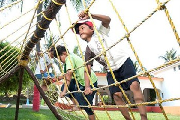 Gran Festivall All Inclusive Resort - 21