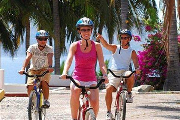 Gran Festivall All Inclusive Resort - 22