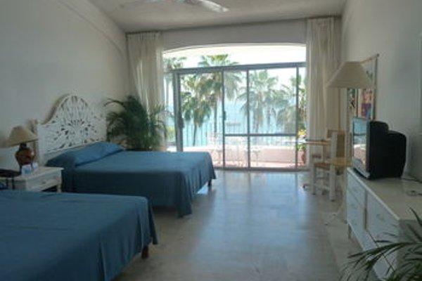 Dolphin Cove Inn - 3