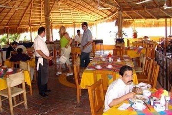 Plaza Tucanes Manzanillo - фото 11