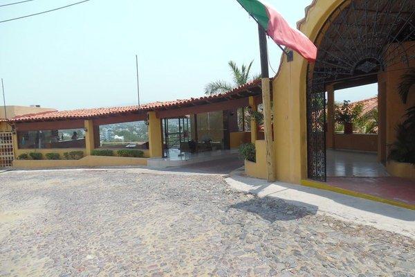 Plaza Tucanes Manzanillo - фото 18