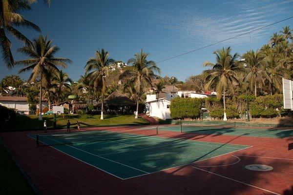 Vista Playa de Oro Manzanillo - 14