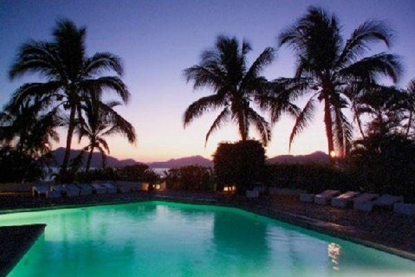 Vista Playa de Oro Manzanillo - 20