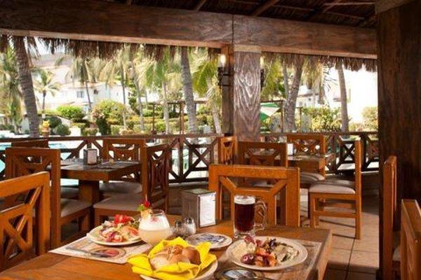 Vista Playa de Oro Manzanillo - 7