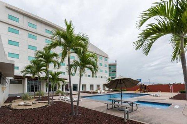 Holiday Inn Express Manzanillo - фото 50