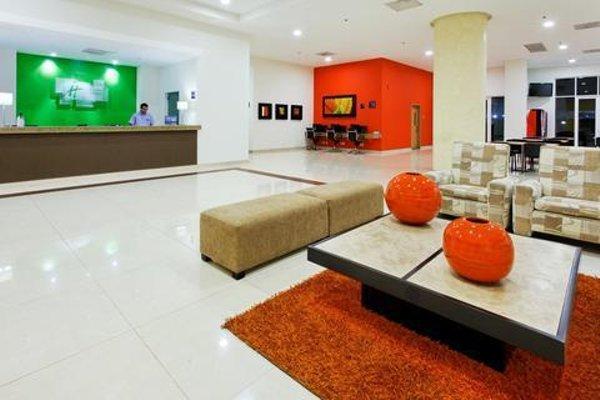 Holiday Inn Express Manzanillo - фото 15