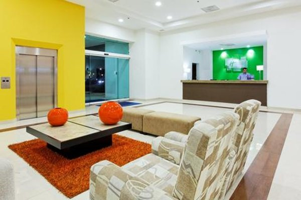 Holiday Inn Express Manzanillo - фото 4