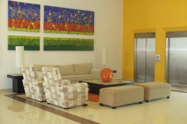 Holiday Inn Express Manzanillo - фото 6