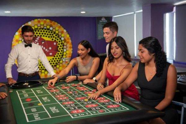 Hotel Fiesta Mexicana - фото 13