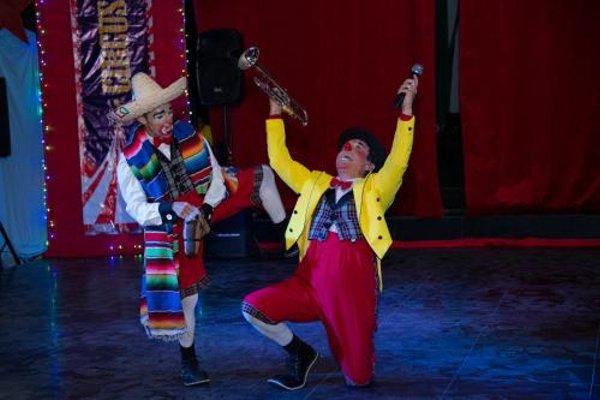 Hotel Fiesta Mexicana - фото 15