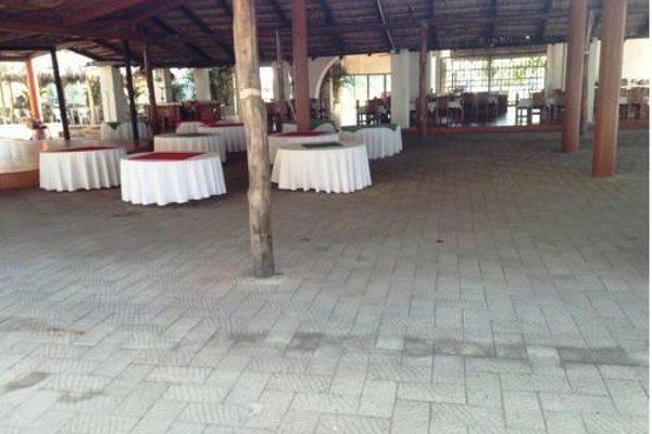 Hotel Fiesta Mexicana - фото 17