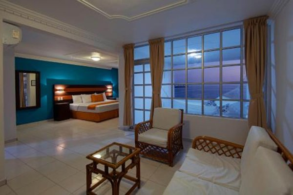 Hotel Fiesta Mexicana - фото 5