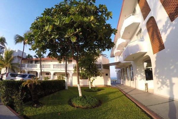 Hotel Marbella - 50