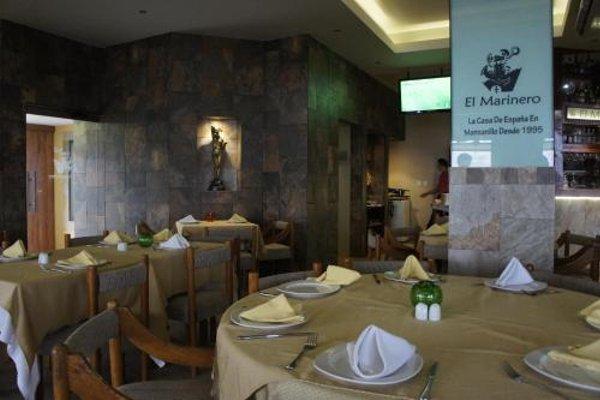 Hotel Marbella - 10
