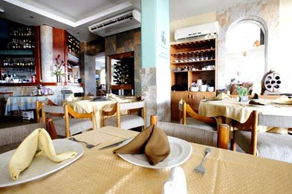 Hotel Marbella - 11