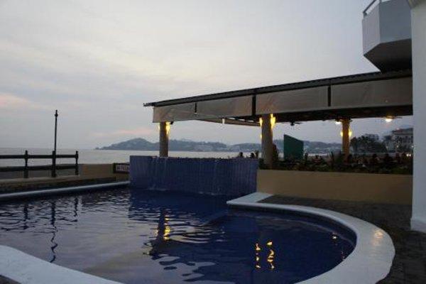 Hotel Marbella - 15