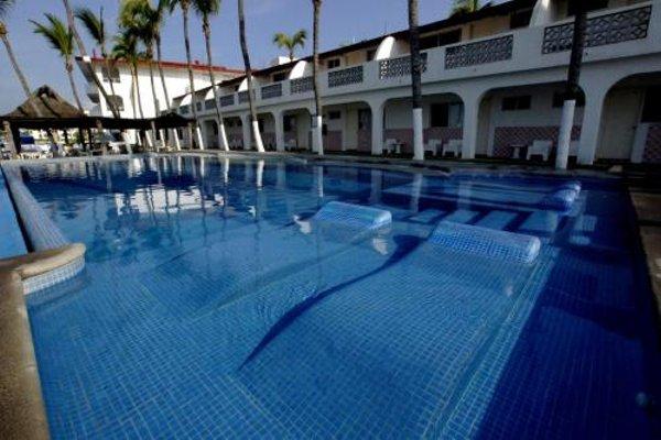 Hotel Marbella - 18
