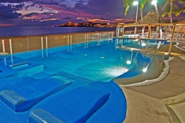 Hotel Marbella - 21