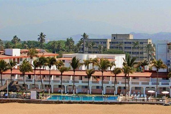 Hotel Marbella - 22