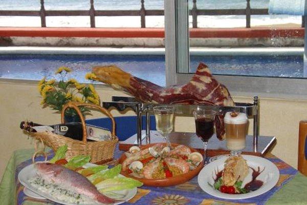 Hotel Marbella - 3