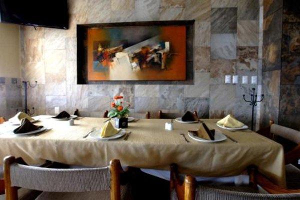 Hotel Marbella - 6