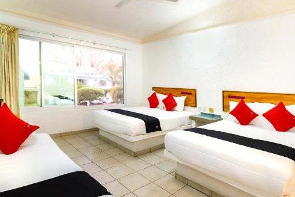 Hotel Parotas - фото 3