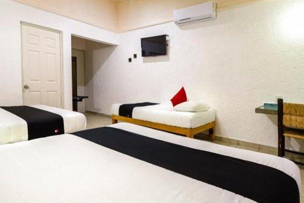 Hotel Parotas - фото 4