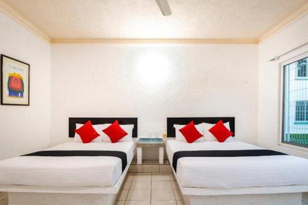 Hotel Parotas - фото 5