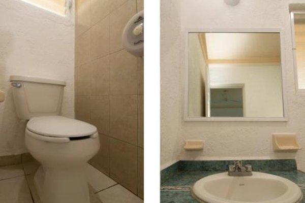 Hotel Parotas - фото 9